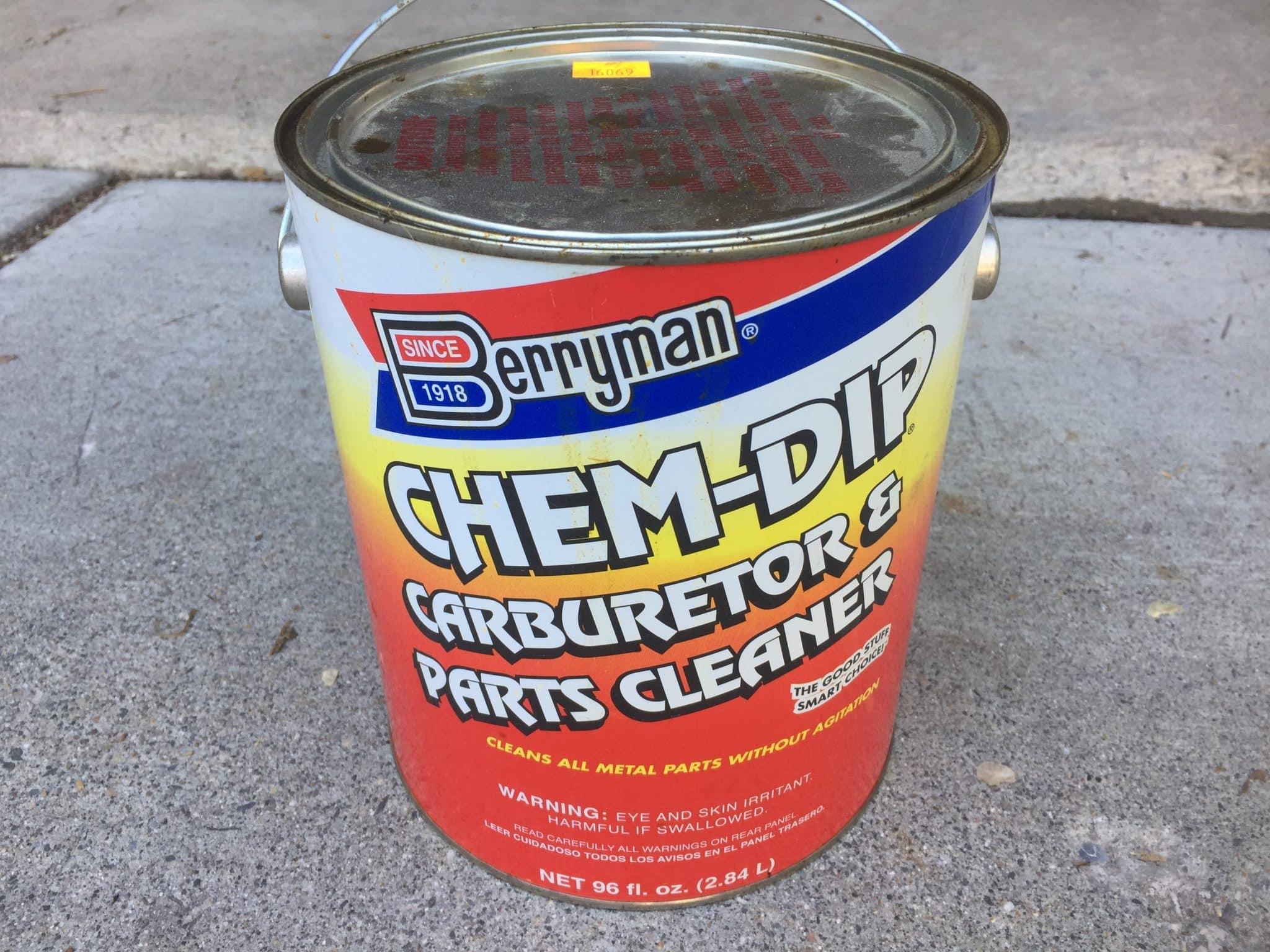 Clean & Rebuild Your Motorcycle Carburetors | MotorcycleZombies com