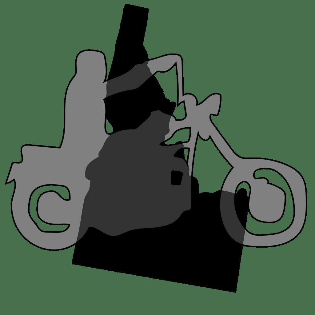 idaho motorcycle registration & title