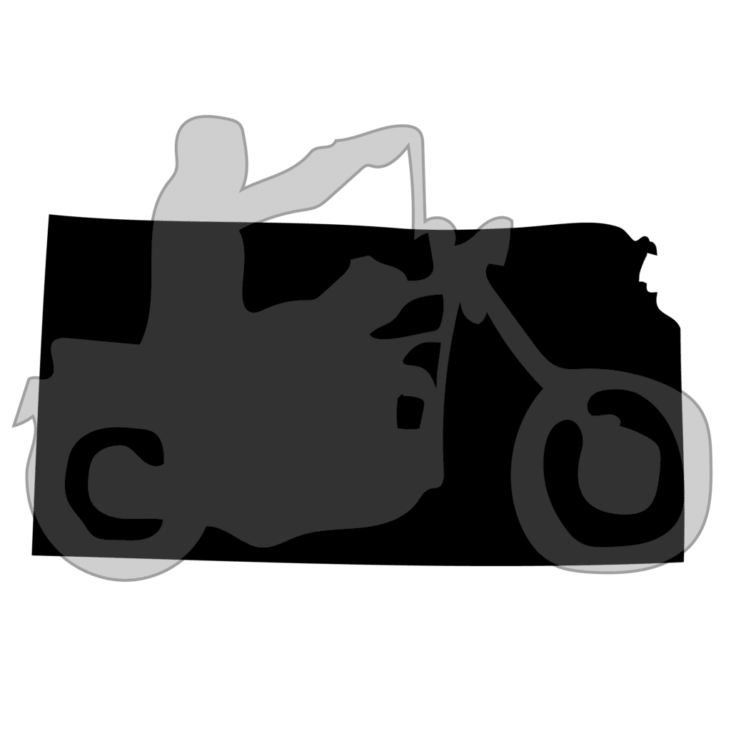 kansas motorcycle registration & title