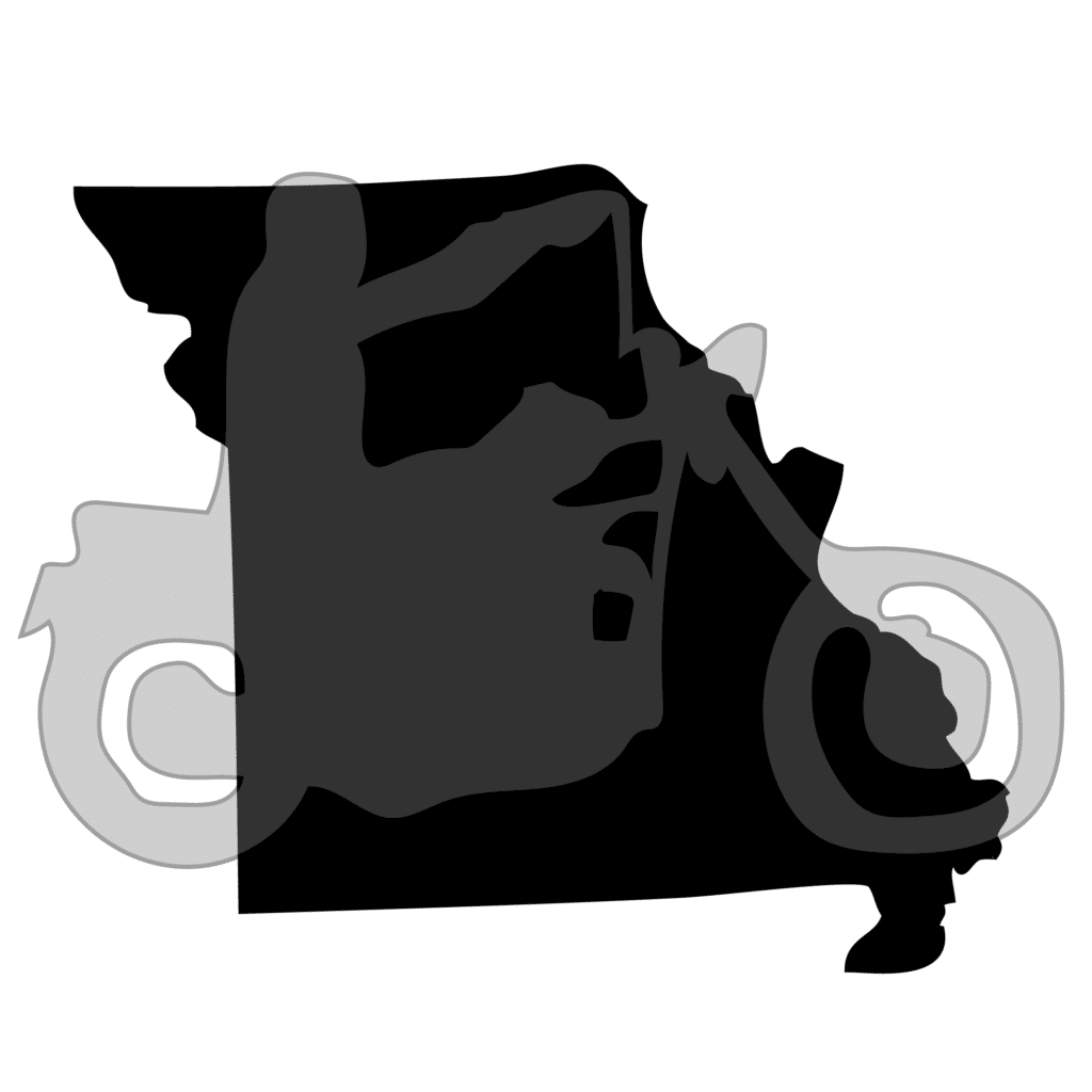 missouri motorcycle registration & title