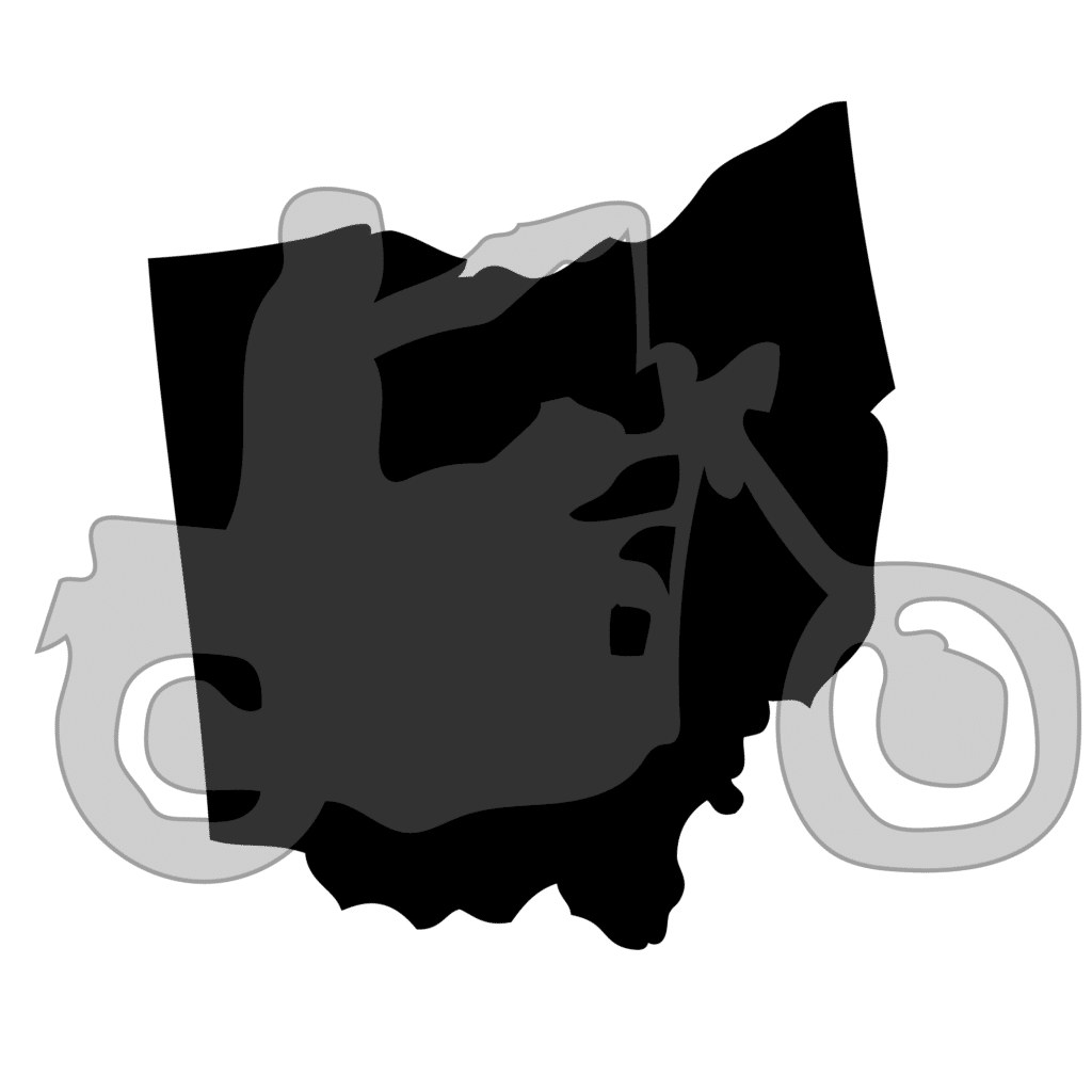 ohio motorcycle registration & title