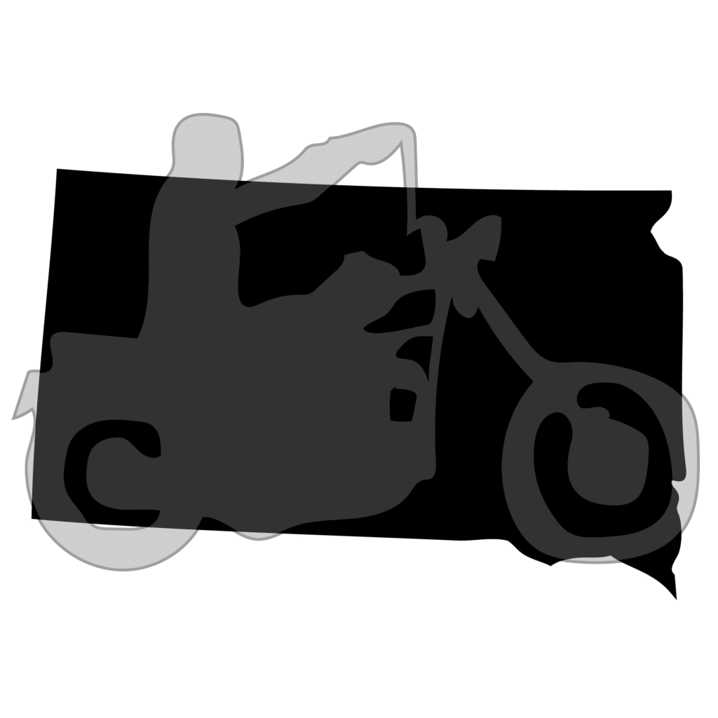 south dakota motorcycle registration & title