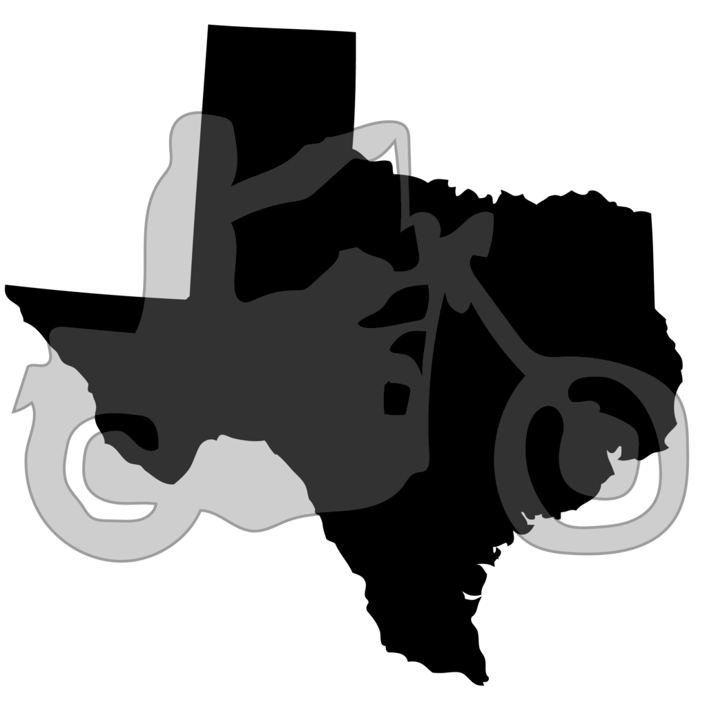 texas motorcycle registration & title