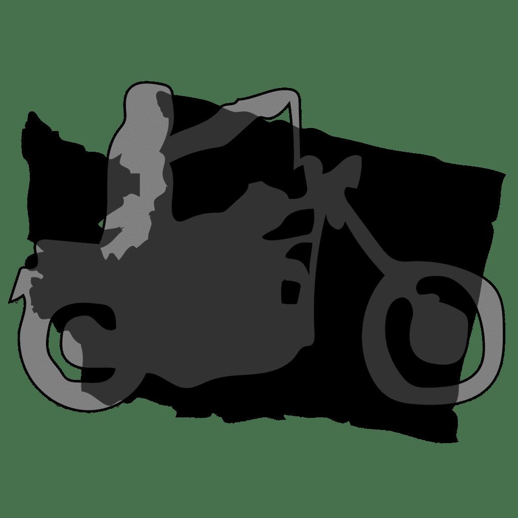 washington motorcycle registration & title