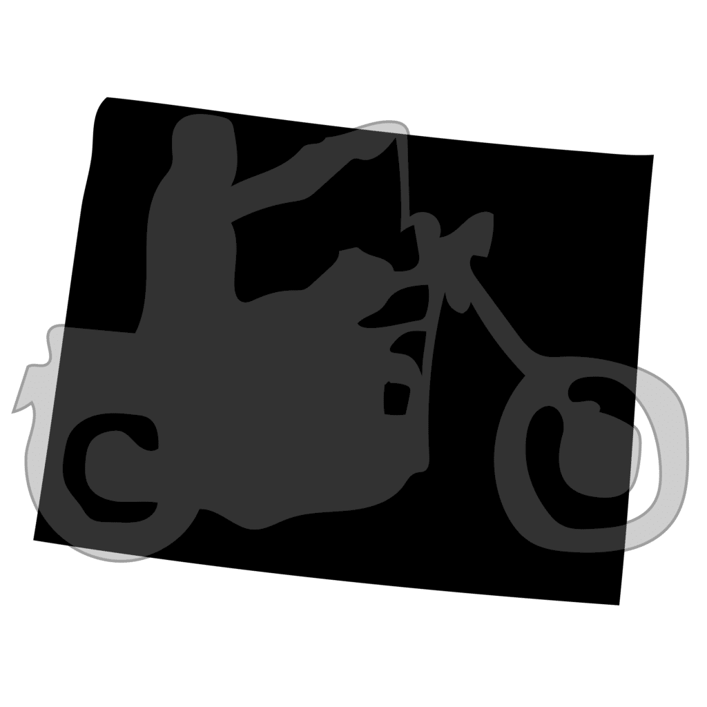 wyoming motorcycle registration & title