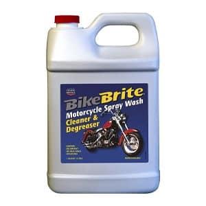 Bike Brite Motorcycle Cleaner