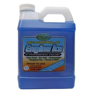Engine Ice Hi Performance Motorcycle Coolant