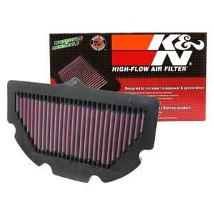 K&N Motorcycle Filter OEM Replacements