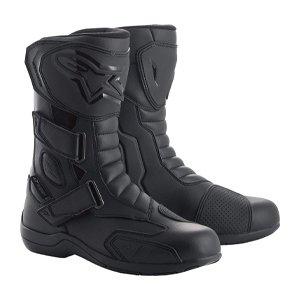 Alpinestars High Motorcycle Boots