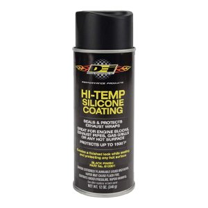 Performance Products Hi-temp Silicone Coating