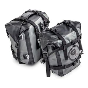 Giant Loop Mototrekk Pannier Bags