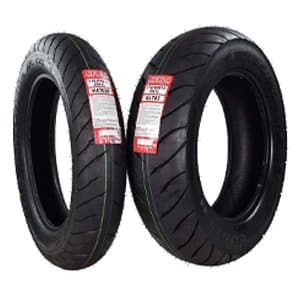 Kenda Cataclysm Motorcycle Tires