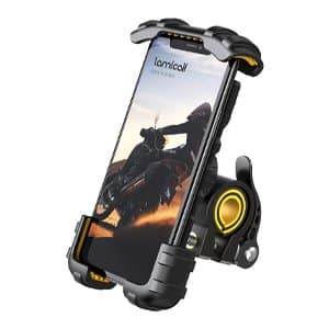 Lamicall Motorcycle Cell Phone