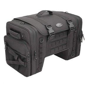 Saddlemen Tactical Delux Tail Bag