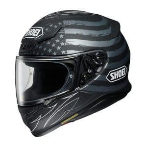 Shoei RF-1200 Full Face Motorcycle Helmet