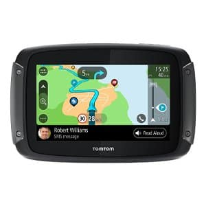 TomTom Rider Motorcycle GPS
