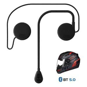 YOVDA Motorcycle Bluetooth Headset